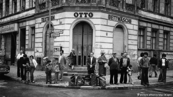 west berlin 1970s