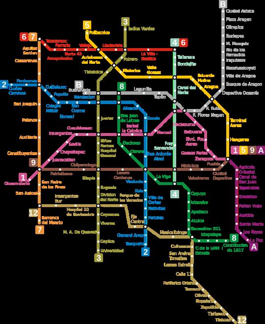 mapa-metro-ciudad-mexico