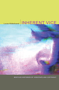 inherent vice book cover