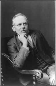 """Jacob Riis"", Prints and Photographs Division, Library of Congress"