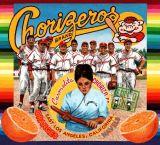 Orange crate label by Ben Sakoguchi