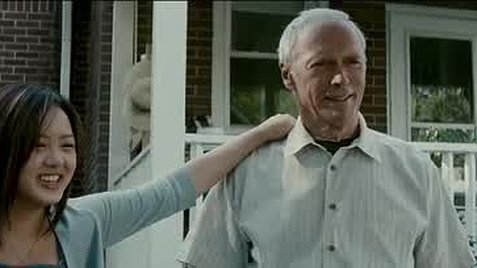 "The very problematic, but admittedly entertaining, ""Gran Torino"""