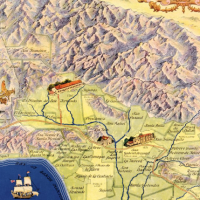 """Tongva-Village-Turned-World-City"":  Contemporary Indigenous Legacies in Greater L.A."