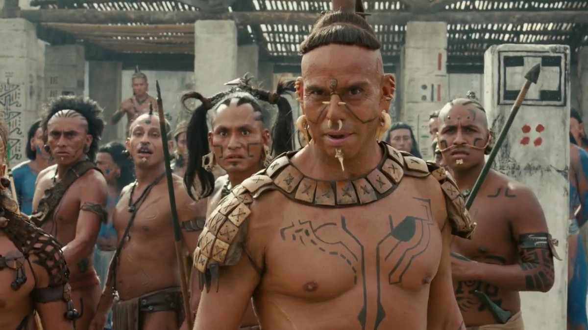 Apocalypto Now: How Everyone's Favorite Bigot Made an Improbably Great Film