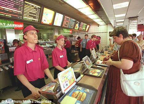 Of McJobs and microserfs
