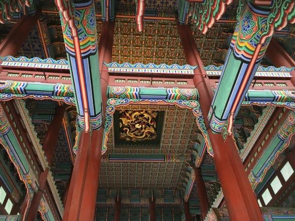 Some palace interior