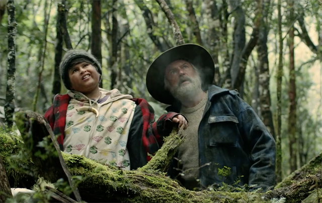 wilderpeople ricky and hec