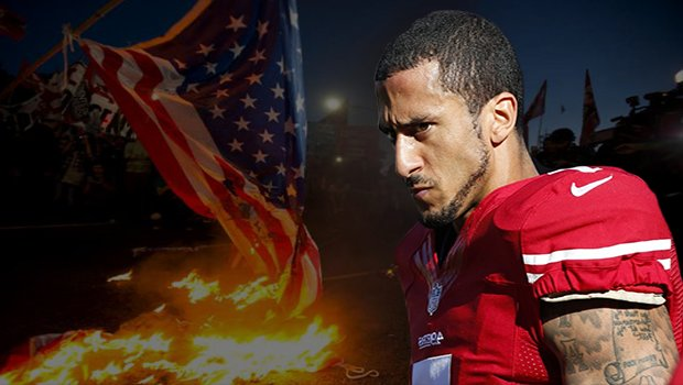 Colin-Kaepernick-Refuses-to-Stand-For-National-Anthem