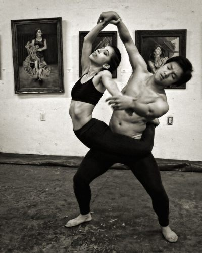 contemporary-dance-duet