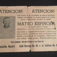 Mateo's Coins