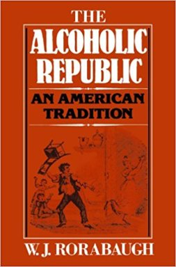 alcoholic republic cover