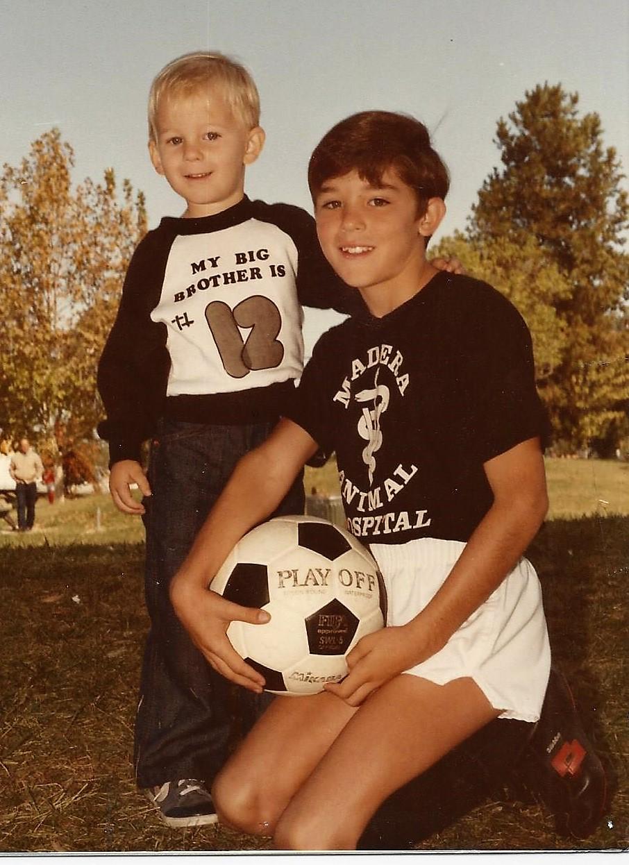 01 Jeremy and brother. Jeremy 9 yrs. old - Copy - Copy