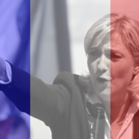 Is Marine Le Pen a Jacobin? Globalization, Revolution, and the French Election