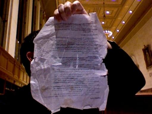 romeo's list