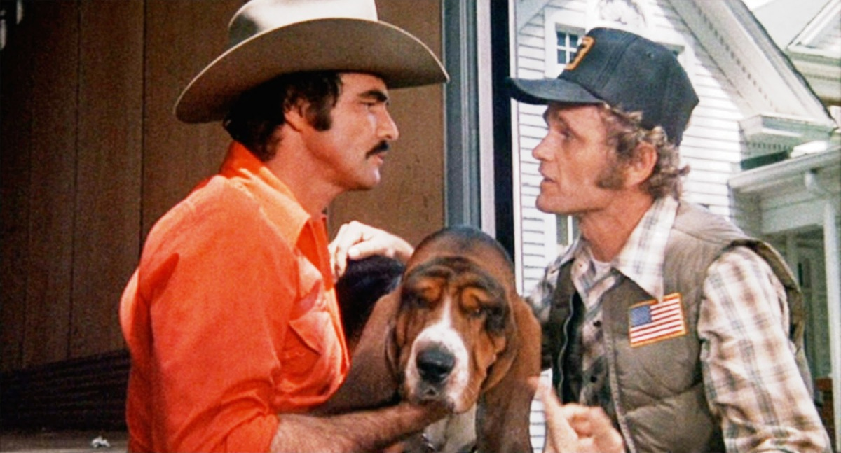 "What Smokey & the Bandit Can Still Teach Us about the ""New South"""