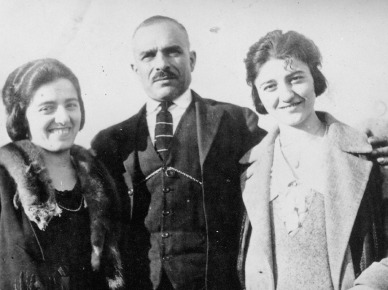 Tatos-Catozian-with-Daughters-1924-FSDM2