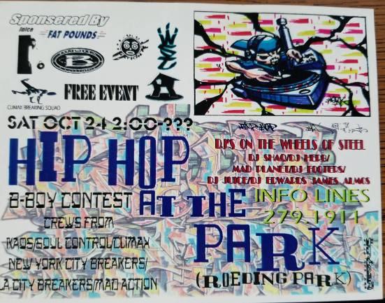 hip hop at the park 1998 (1)