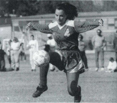 Redwood 1993 Rachel Rindal
