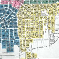 The Emergence of Urban Planning in the South, 1880-1930
