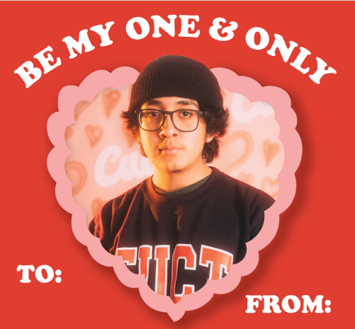 cuco be my one and only