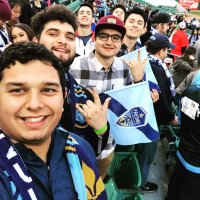 Victory in Defeat? Fresno Celebrates its First Professional Soccer Match