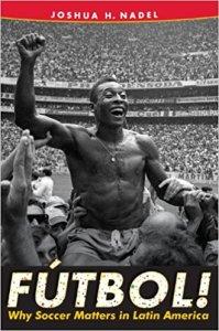 futbol book cover