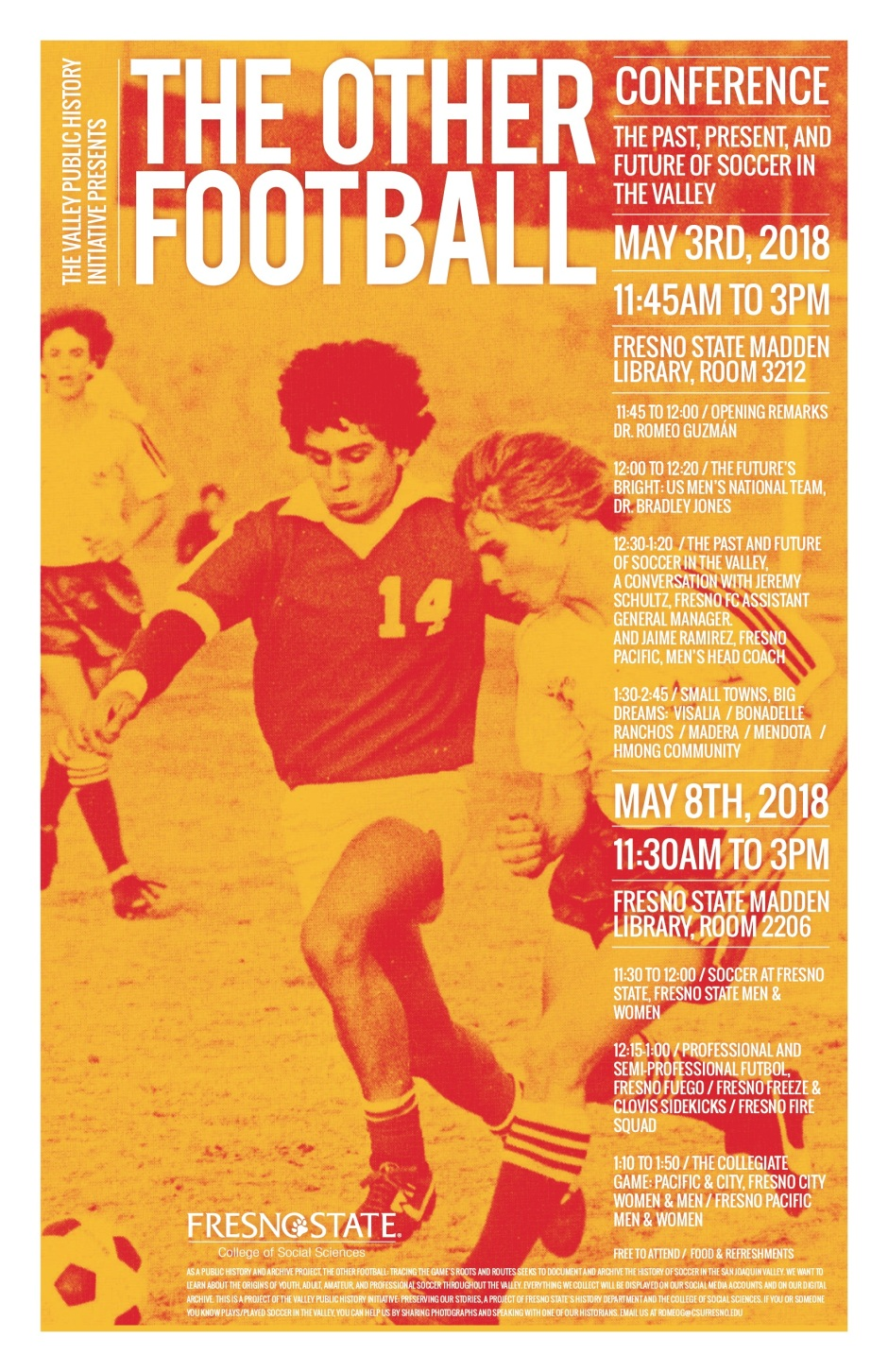 Other Football poster.