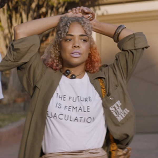 Not Sorry to Bother You: Boots Riley's Insanely Radical Film