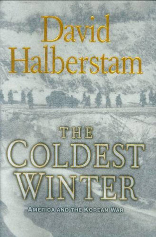 Halberstam Coldest Winter cover