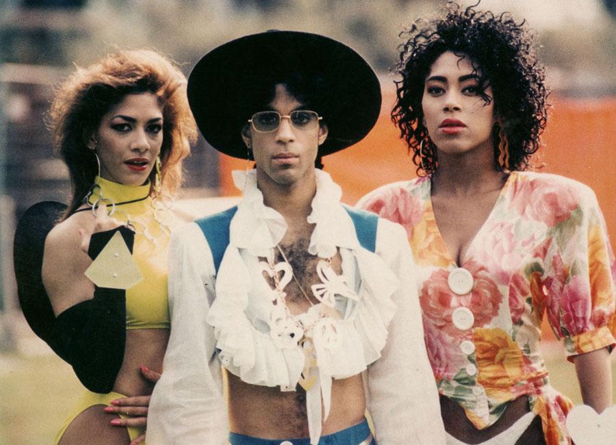 Prince Love Sexy '88 Tour