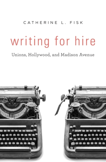 writing for hire - fisk