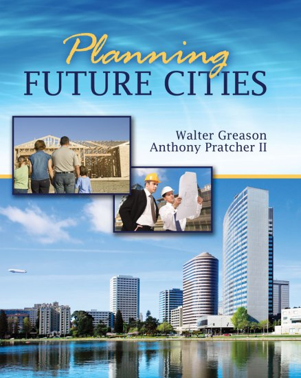 planning future cities