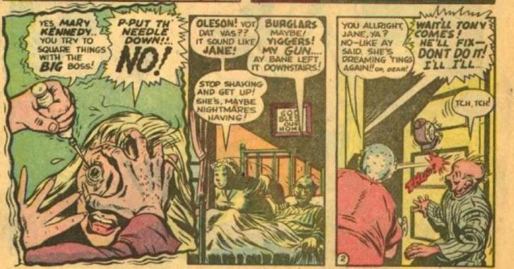 Wertham panel