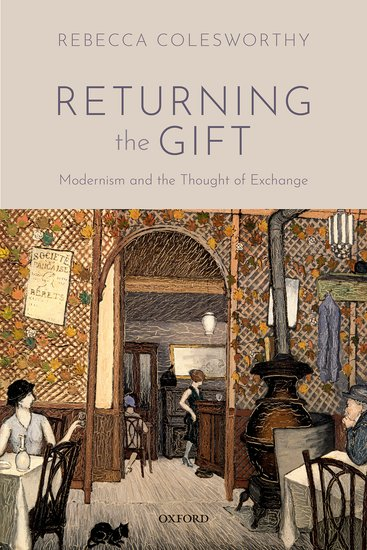 returning the gift cover