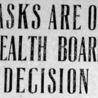 Dispatches from Fresno, 1918-19: Following the 'Spanish' Flu Pandemic in Real Time, Part XI